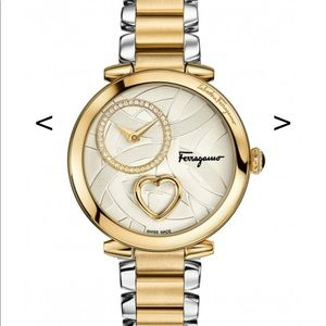Ferragamo Women's watch